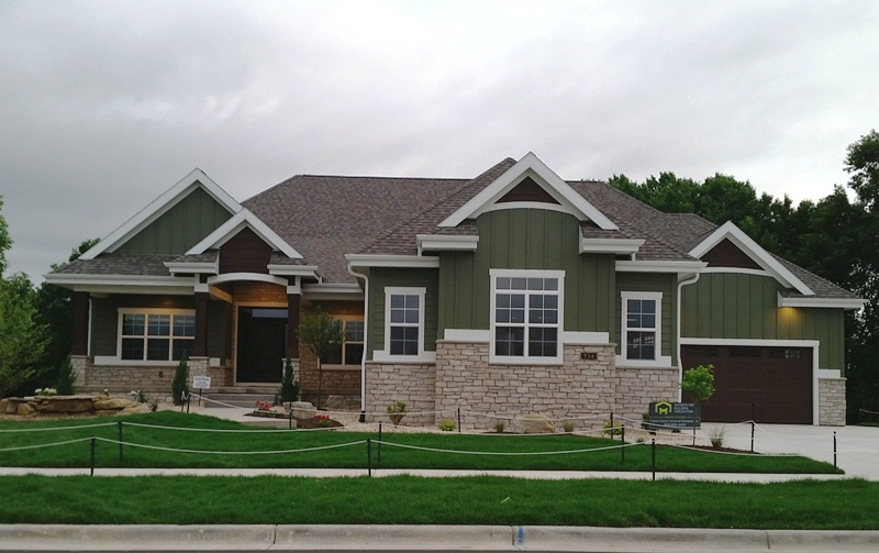 2016 Parade Of Homes Classic Custom Homes Madison Wi