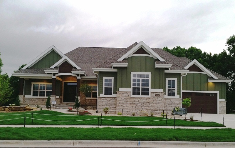 Parade Of Homes Janesville Wi Home Review