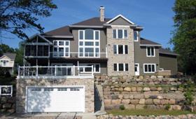 Lake & Vacation homes, WI