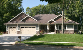 Residential Homes, WI